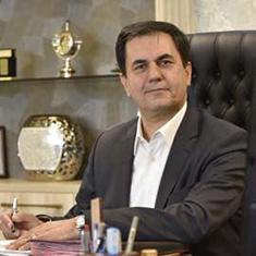 دکتر محمدحسین بهزاد مقدم